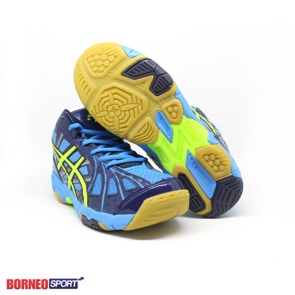 Sepatu Volley Professional Turbomax Md Art Apro400335 Borneo Sport 111 Voli